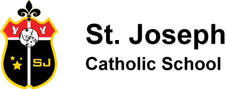 St Joseph Catholic School Logo